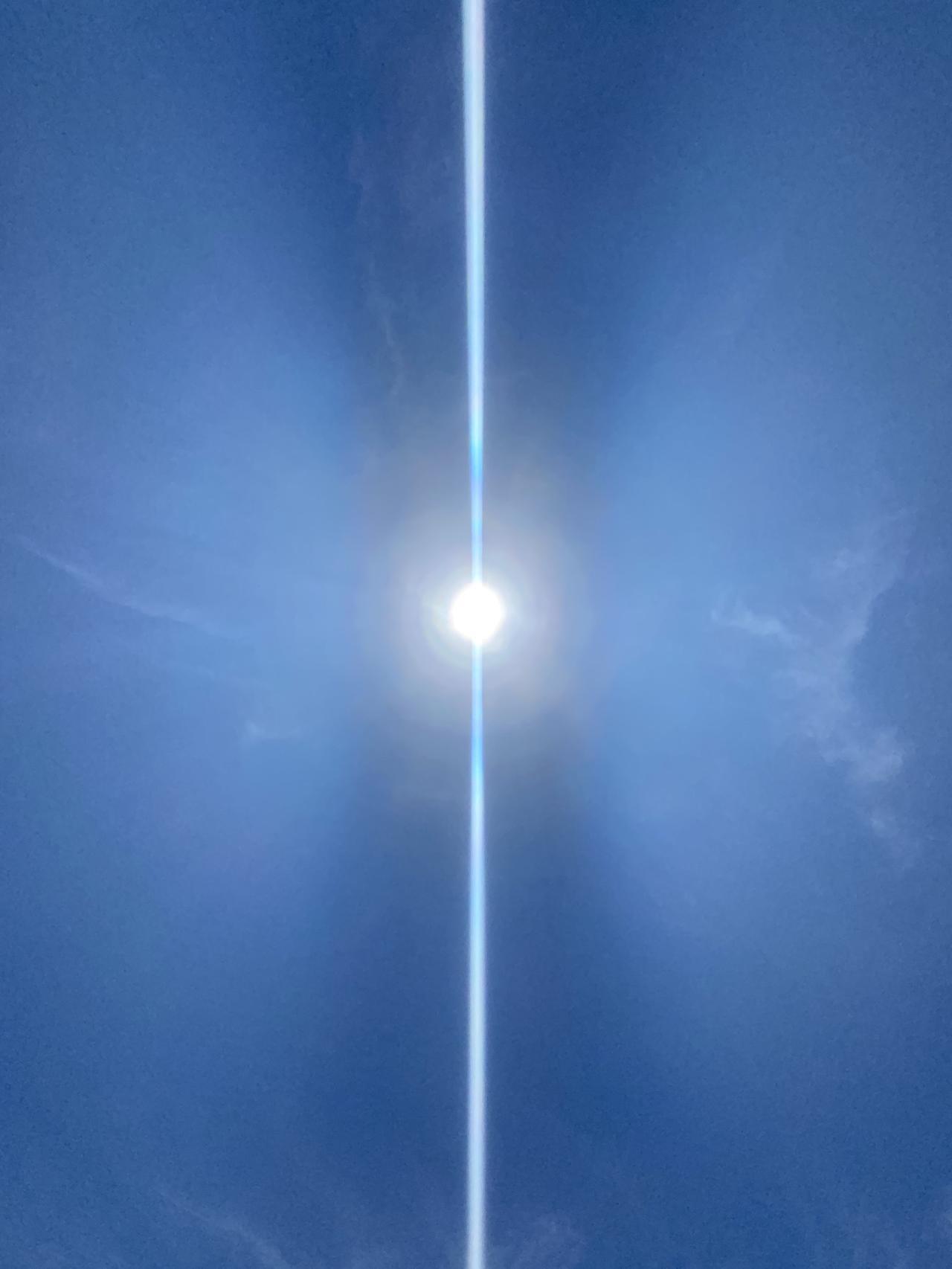 画像: 龍が教えてくれた「光のバリア」