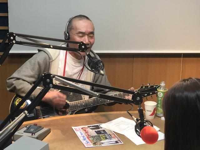 画像2: 19日と26日のゲストは彫刻家の大森暁生さん。