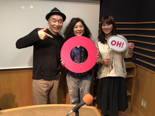 画像1: 3/19.3/26のゲストは、シャツデザイナーの西村昌子さん!