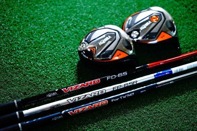 画像: 本間ゴルフの最新クラブTW747が試打・計測できるところなら日本中どこでも参加可能!