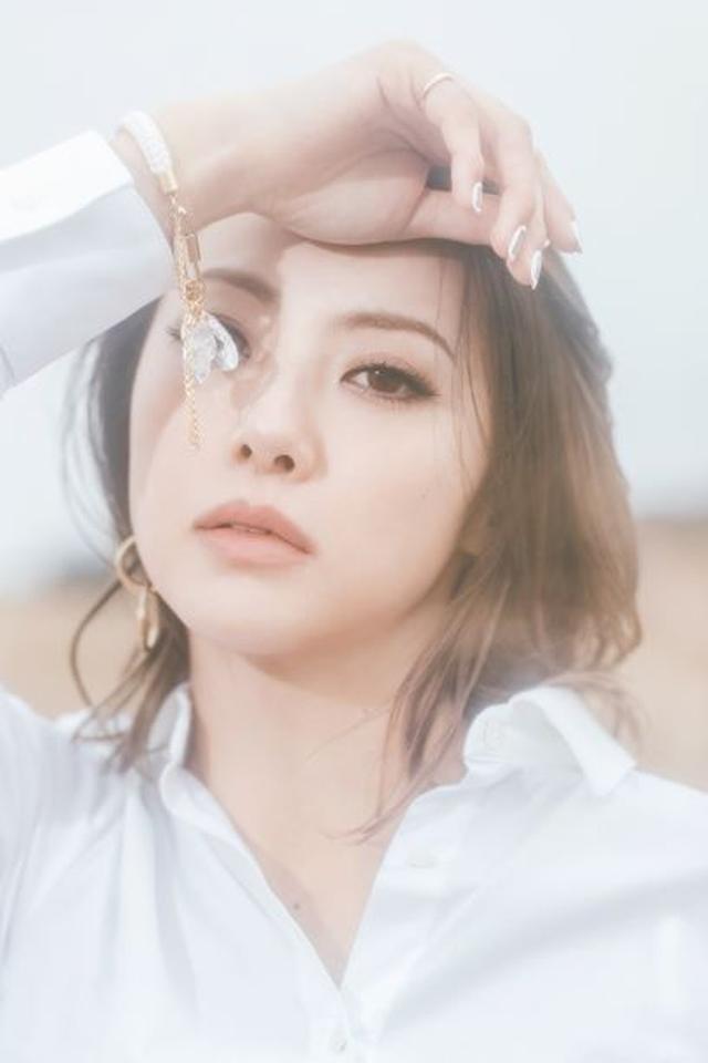 画像: Dream Shizuka  ソロデビューシングル「4FEELS.」 本日5月22日、遂にリリース!!