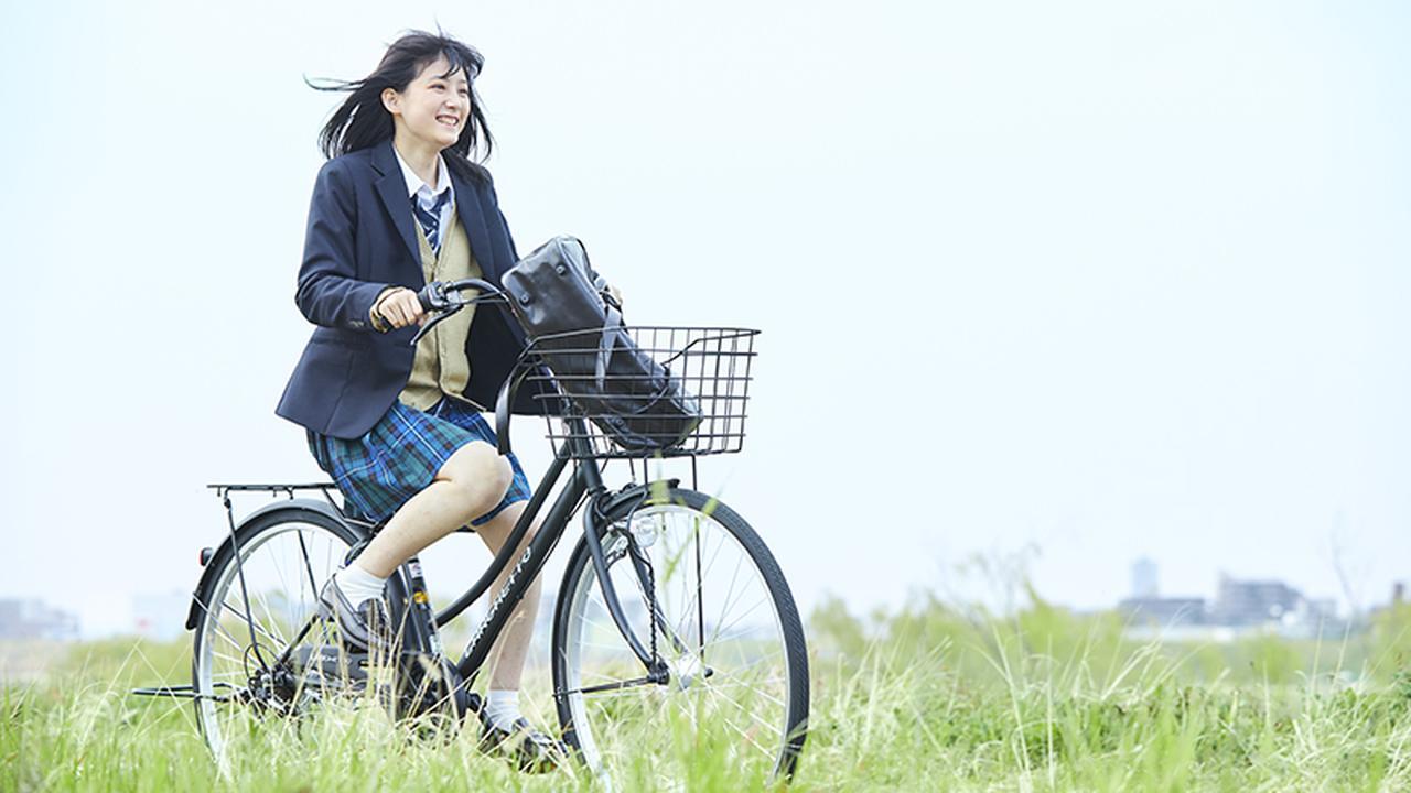 画像3: 自転車は子どもたちの行動範囲を広げ、自信をつけてくれる