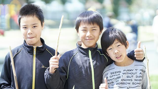 画像3: 子どもたちが「当たり前の日常」を取り戻していくために