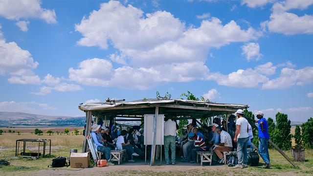 画像: 地域社会と向き合う考古学のパイオニア