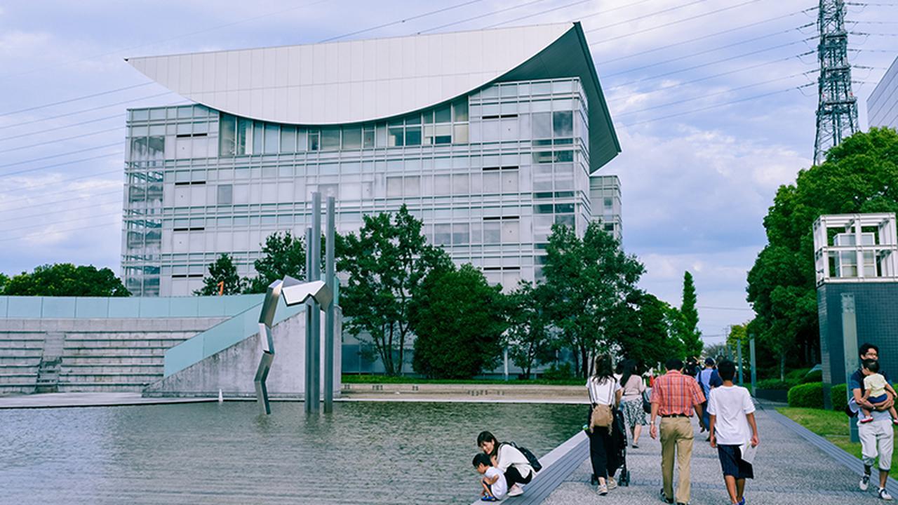 画像: 大会の開かれた大垣市情報工房