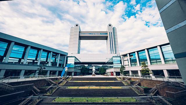 画像: 会場となった名古屋国際会議場