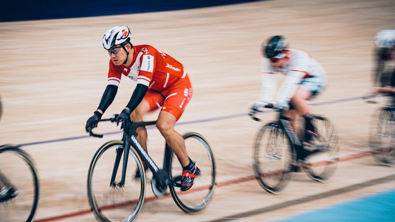 画像: ケイリンは日本発祥の五輪種目。相次ぐ入賞で、日本男子の世界ランキングは2020年3月現在2位