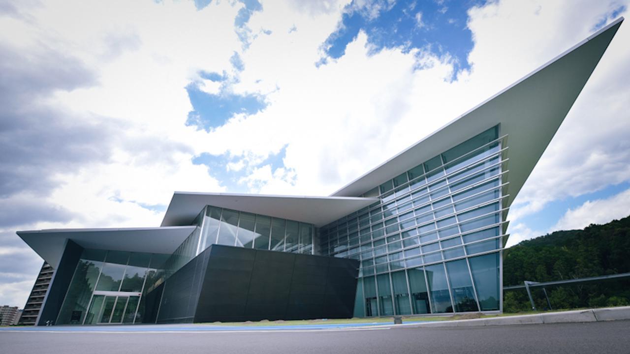 画像: デサントの研究開発拠点「DISC」(大阪府茨木市)