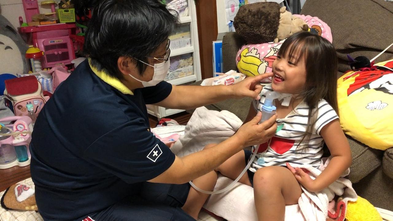 画像: Kukuruの訪問看護