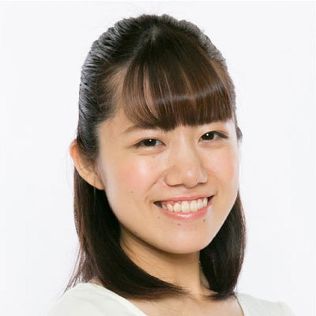 画像: 川口詩織 - FM OH! 85.1