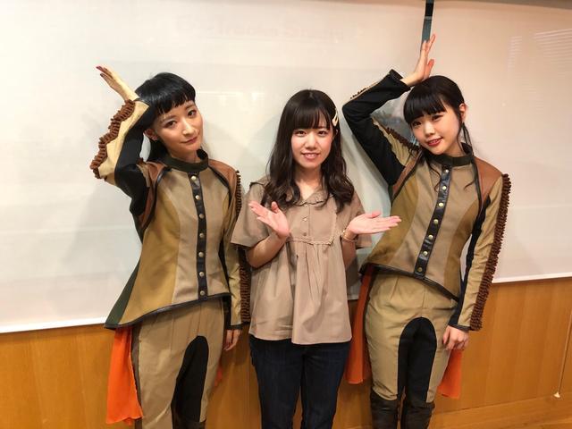画像2: 7/2(火) J3 Tuesday~Midnight IQ~