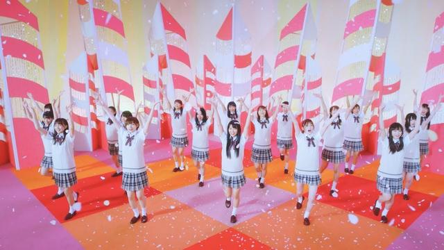 画像: 【MV】母校へ帰れ! / NMB48 www.youtube.com
