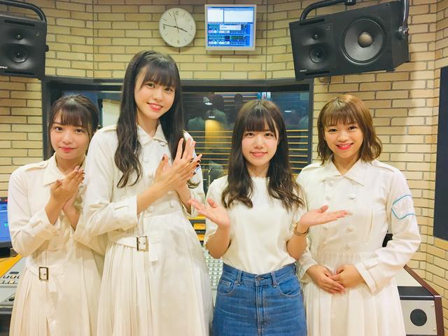 画像: ラストアイドル が登場!