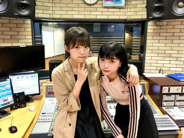画像2: NMB48 安田桃寧 、 PassCode が登場!!