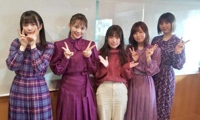 画像: SKE48 が登場!