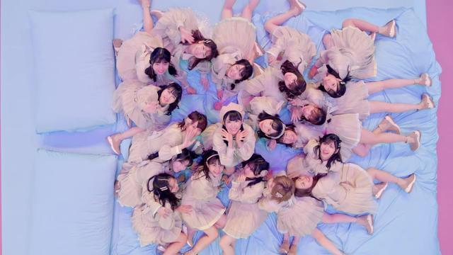 画像: AKB48「失恋、ありがとう」MV www.youtube.com
