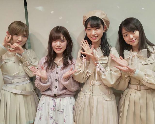 画像: AKB48 が登場!