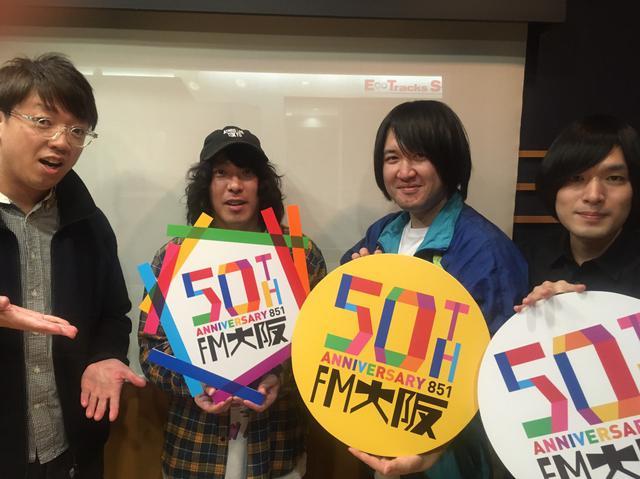 画像: 4月8日の「J3 Wednesday ~Midnight Master Key」は…