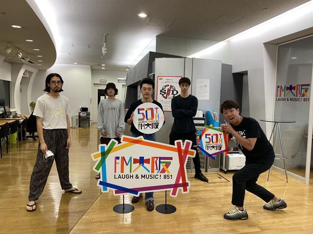 画像: 8月5日の「J3 Wednesday ~Midnight Master Key」は…