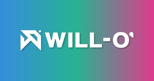 画像: WILL-O'