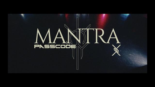 画像: PassCode - MANTRA (original by Bring Me The Horizon) www.youtube.com
