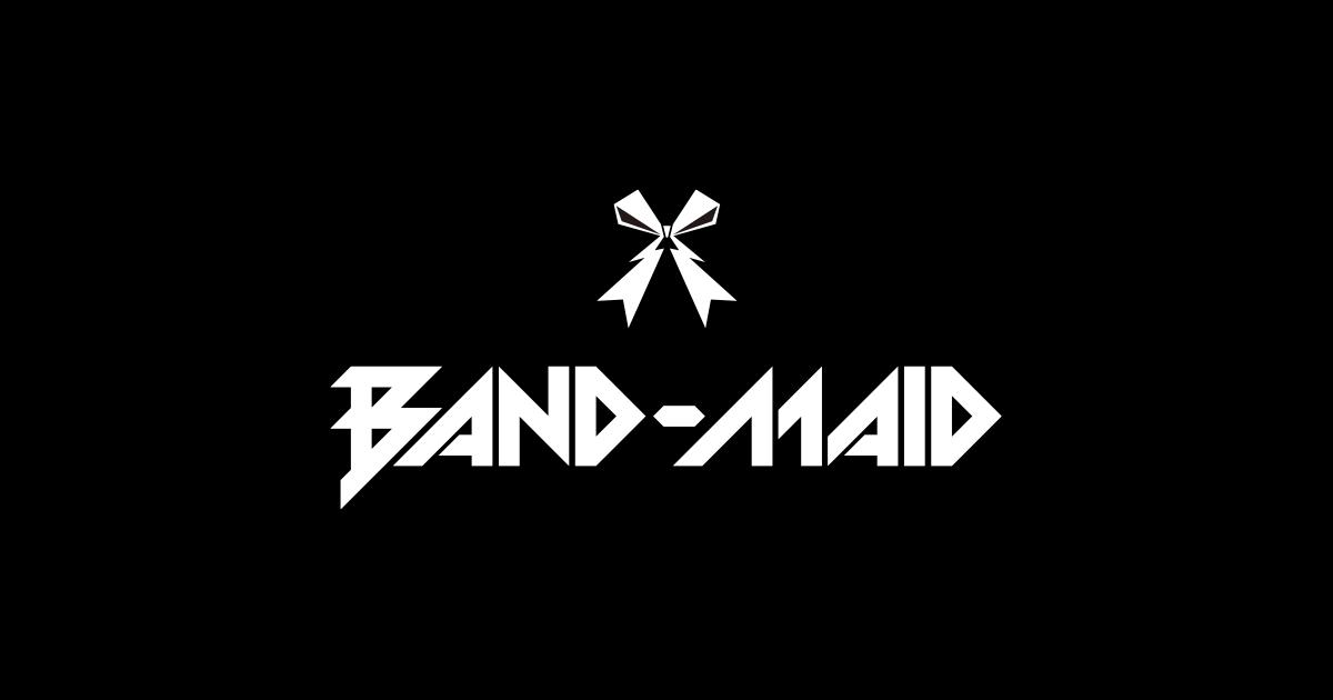 画像: BAND-MAID Official Web Site