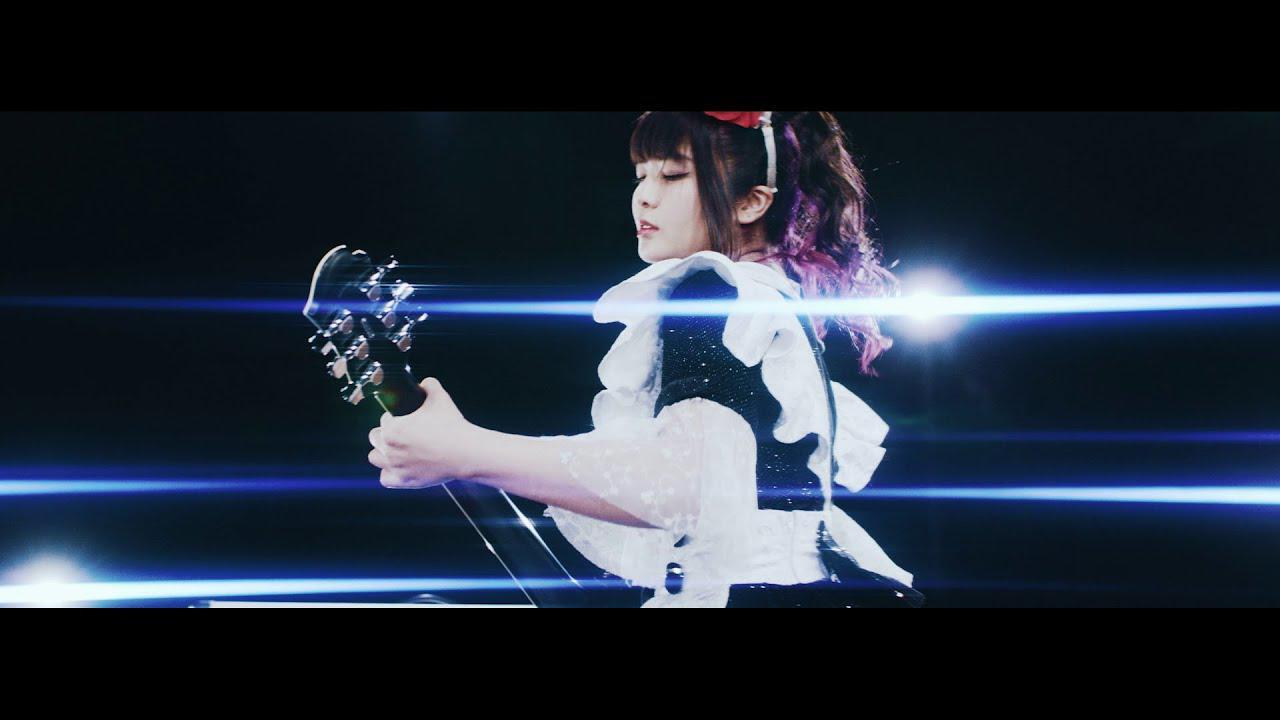 画像: BAND-MAID / Different (Official Music Video) youtu.be