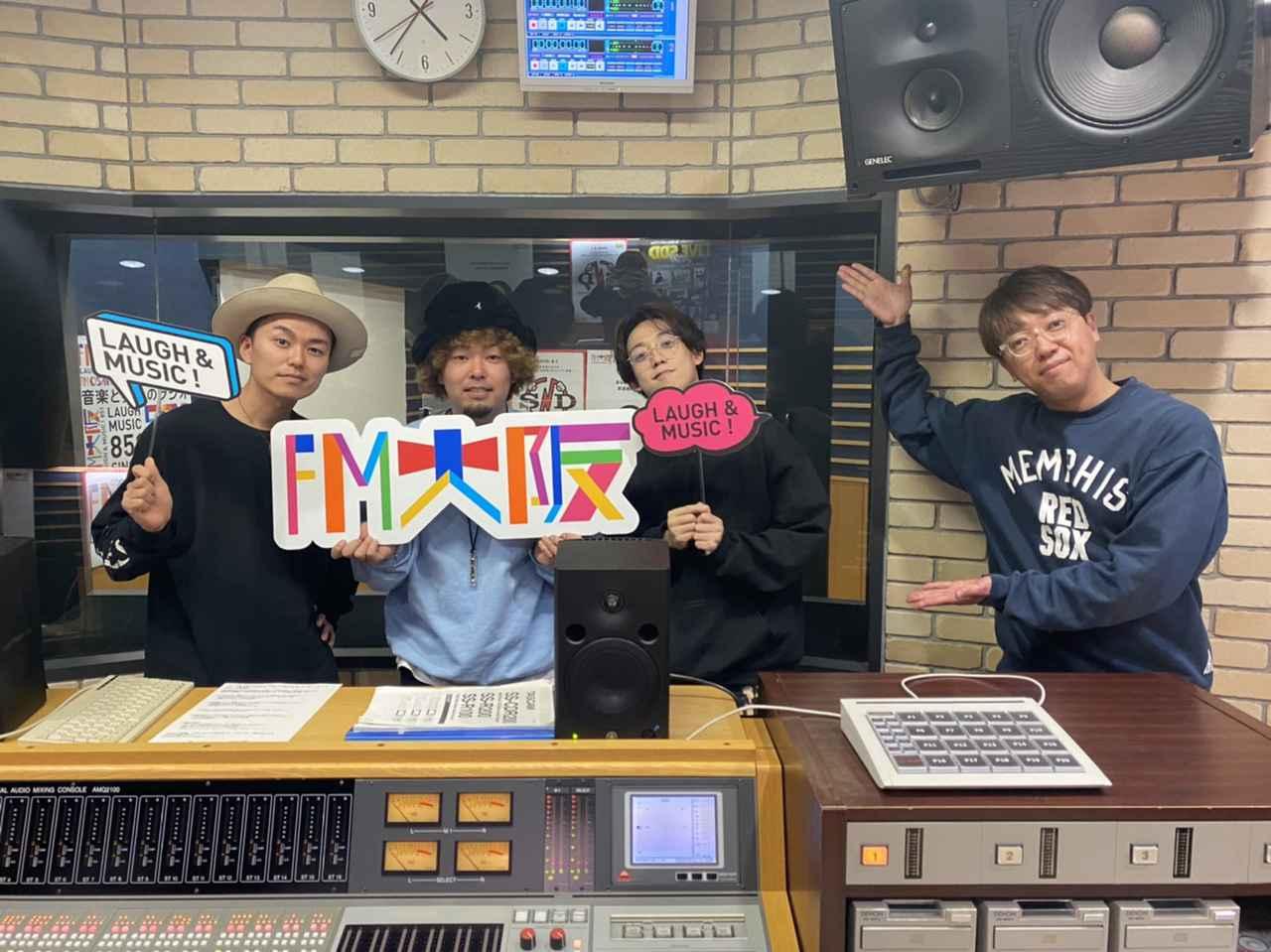 画像: 4月7日の「J3 Wednesday 〜Midnight Master Key」は…