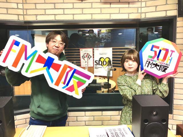画像: 4月14日の「J3 Wednesday 〜Midnight Master Key」のゲストは…