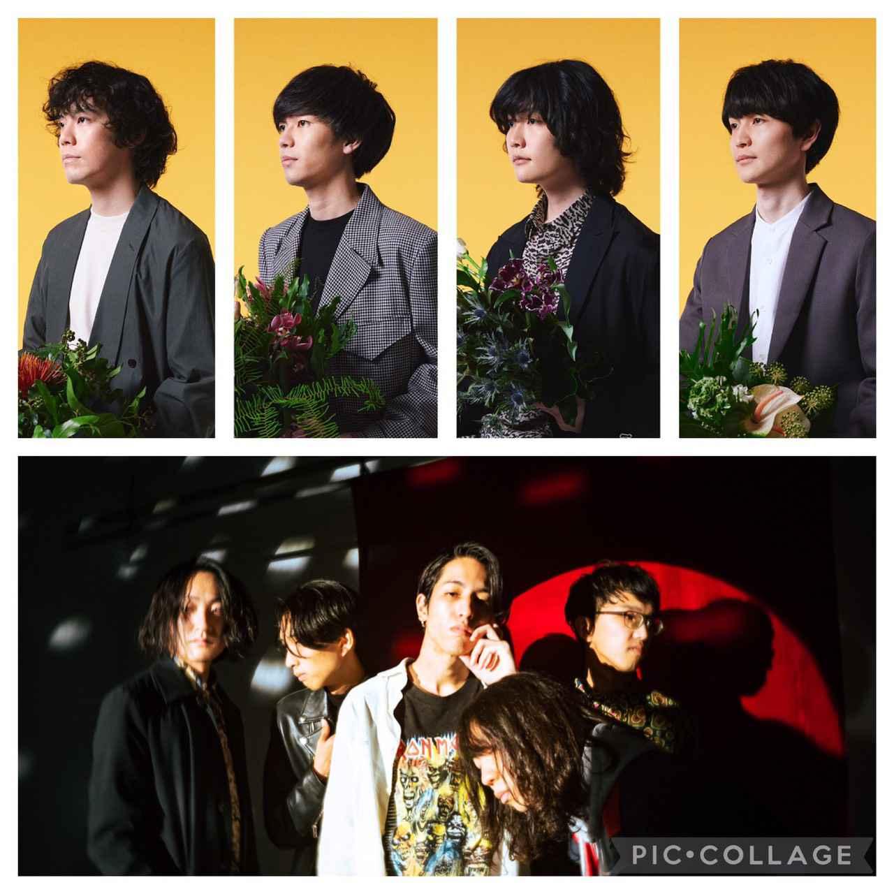 画像: 6月2日の「J3 Wednesday 〜Midnight Master Key」は…