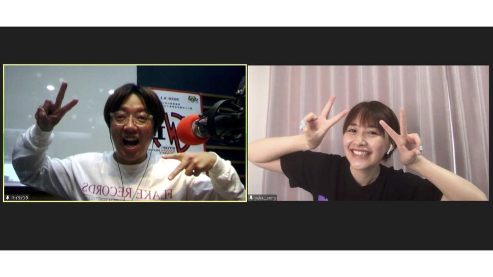 画像: 6月9日の「J3 Wednesday 〜Midnight Master Key」ゲストは…