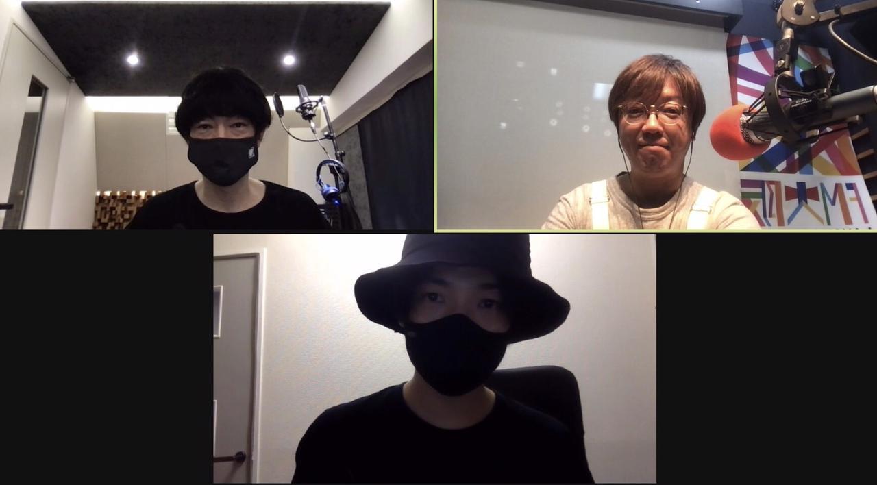 画像: 6月16日の「J3 Wednesday 〜Midnight Master Key」2組目のゲストは…