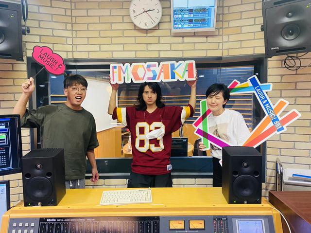画像: 6月30日の「J3 Wednesday 〜Midnight Master Key」は…