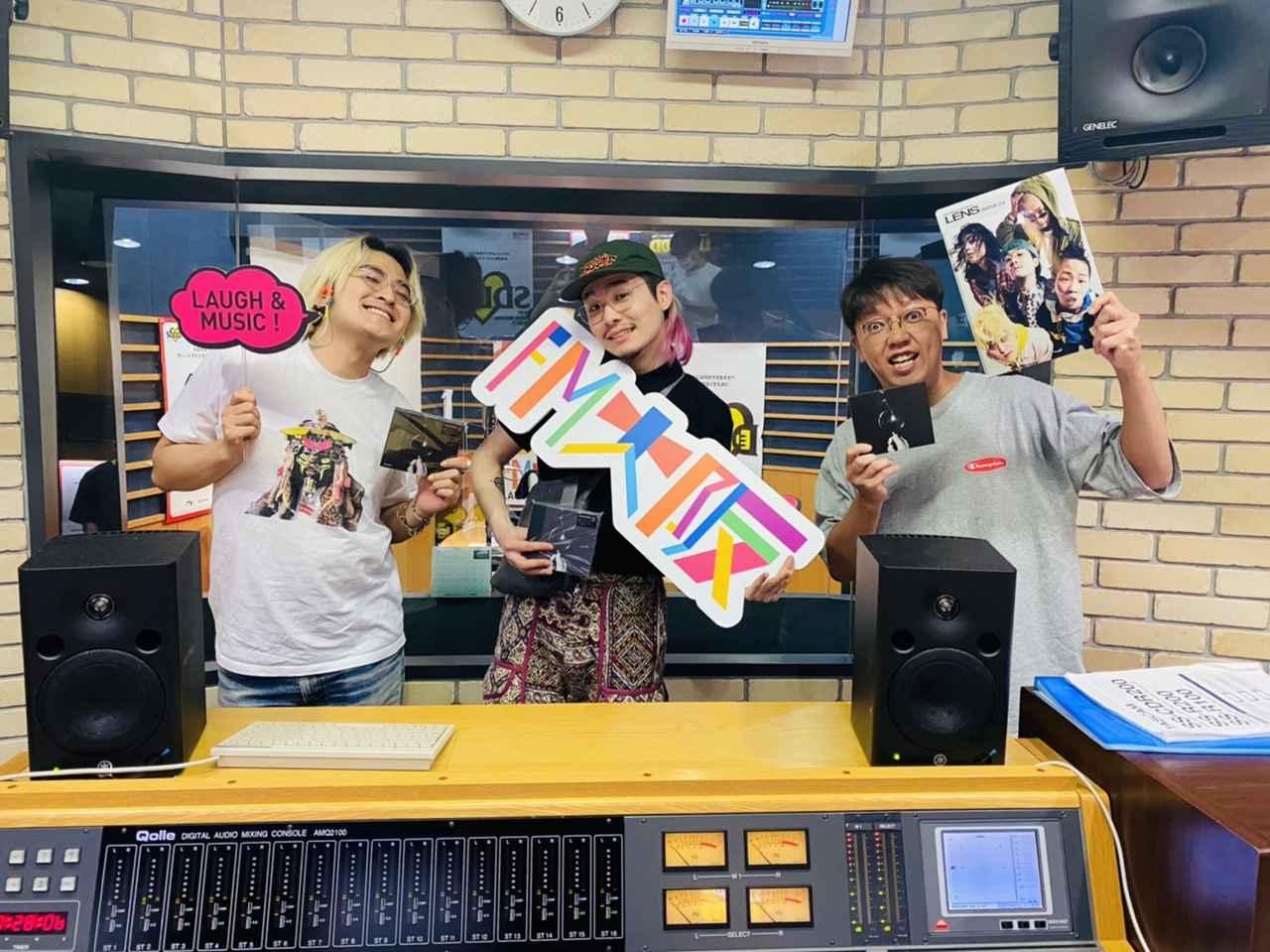 画像: 7月14日の「J3 Wednesday 〜Midnight Master Key」は…