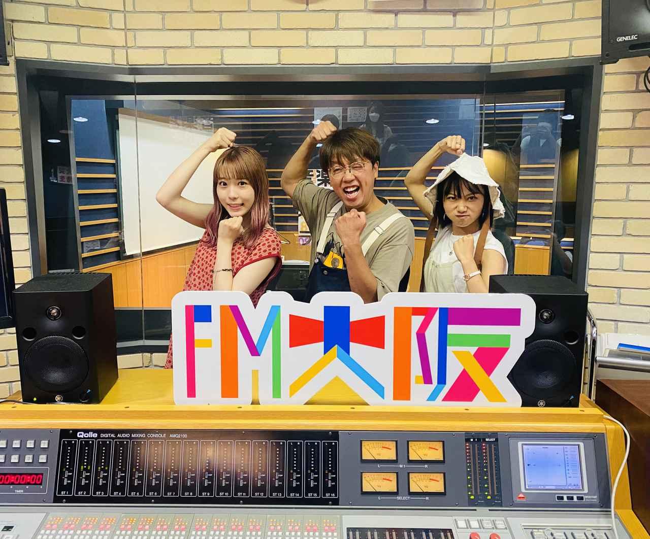 画像: 8月11日の「J3 Wednesday 〜Midnight Master Key」は…