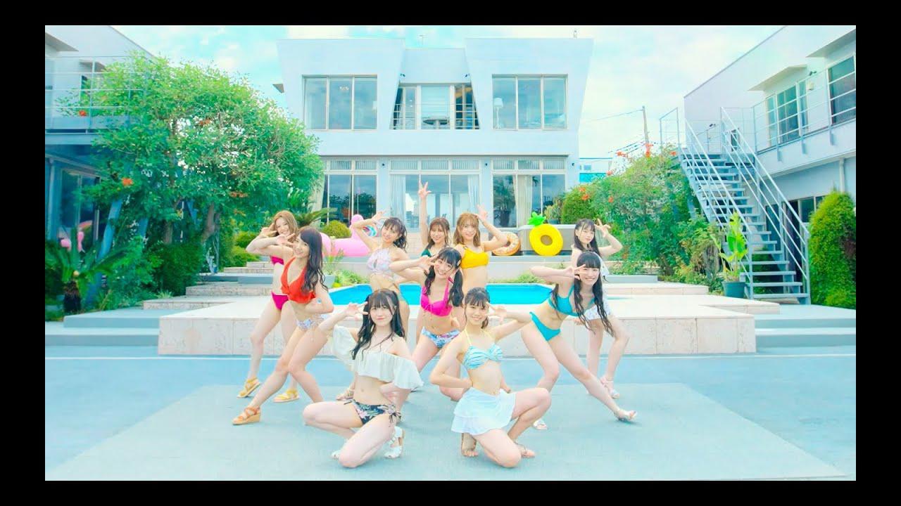 画像: SUPER☆GiRLS / WELCOME☆夏空ピース!!!!! Music Video youtu.be