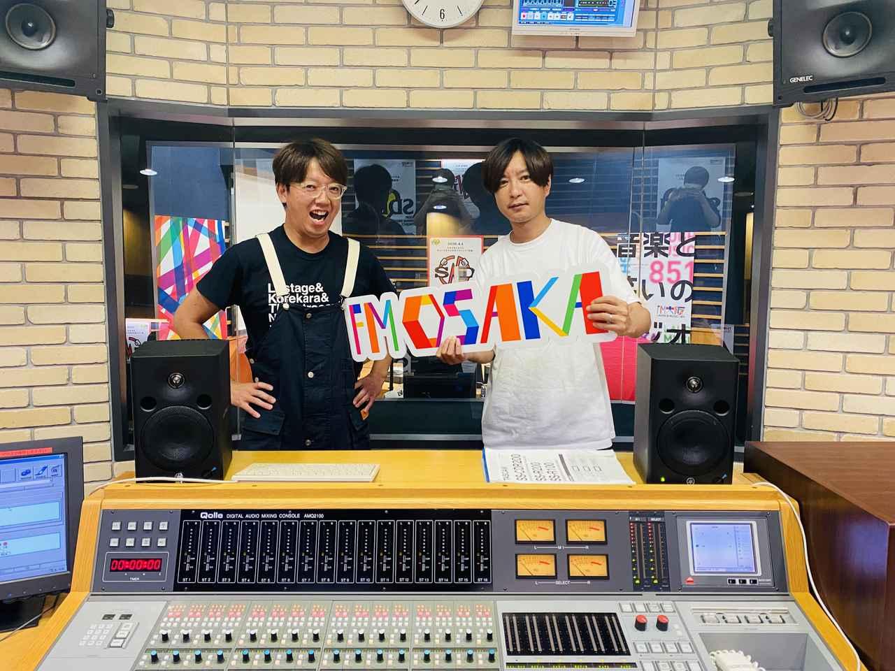 画像: 8月25日の「J3 Wednesday 〜Midnight Master Key」は…