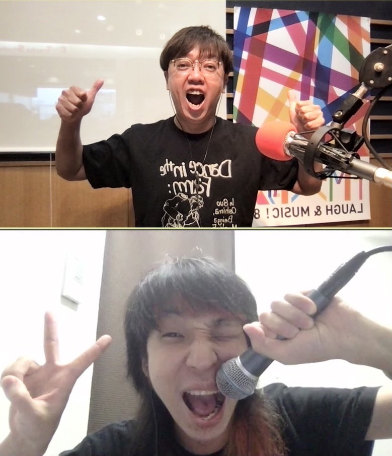 画像: 9月22日の「J3 Wednesday 〜Midnight Master Key」は…