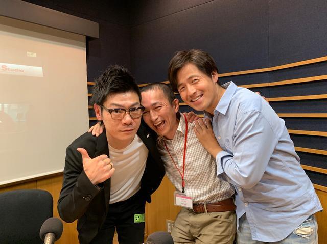 画像: ★「川田さん、ありがとうございました!」by.Uちゃん&谷さん