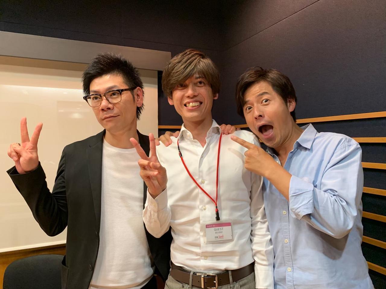 画像: ★北野さんが選ぶ1曲は奥田民生さんの「風は西から」!