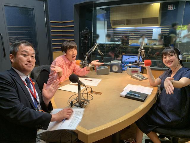 画像: パートナーズ・カフェのゲストはライフマーク 日本シニア住宅相談員・濵﨑勲さん。