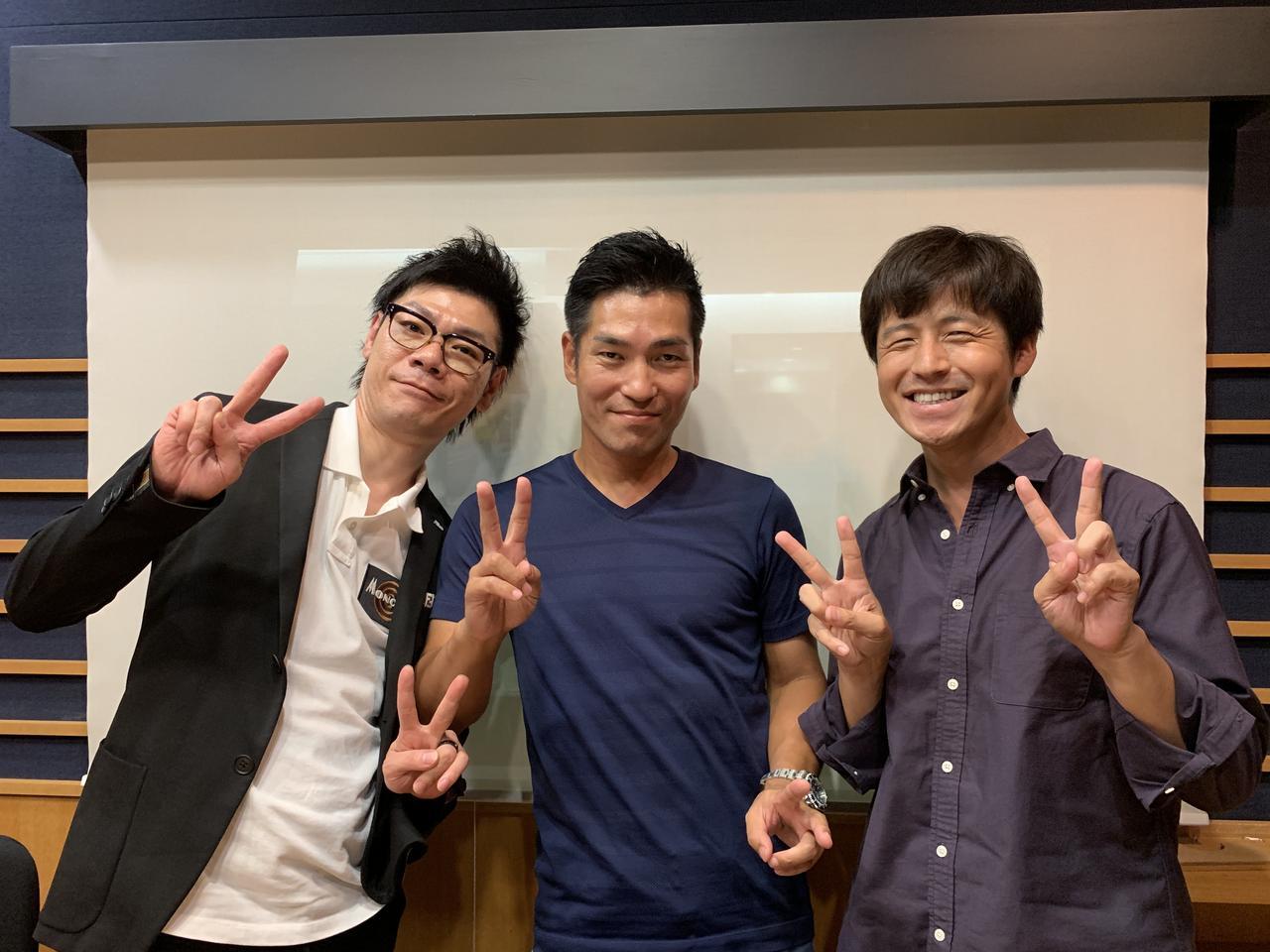画像: 今週のミライ・リーダーはデイサービスセンターうららか 代表取締役社長・住所和彦さん。