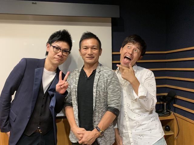 画像: 今週のミライ・リーダーはiCure テクノロジー株式会社 代表取締役副社長・浜口大介さん。