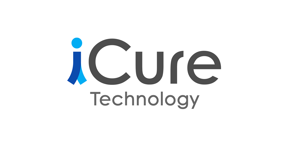 画像: iCureテクノロジー株式会社