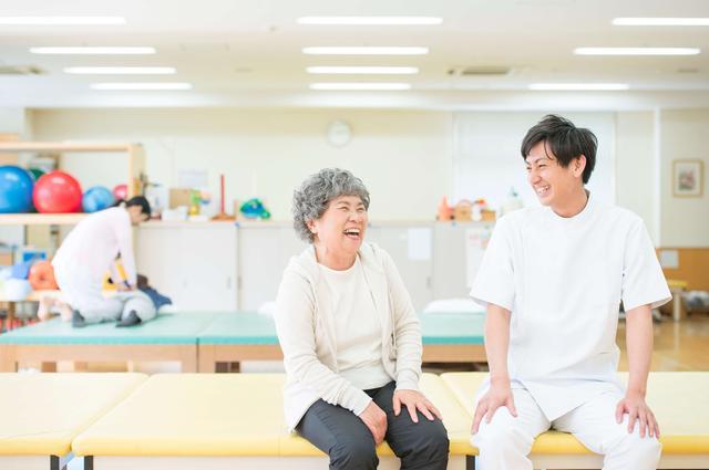 画像: カイフクナビ-大阪の介護施設・介護付き有料老人ホーム検索ナビ