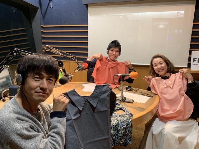 画像2: パートナーズ・カフェのゲストは株式会社笑顔音・菊本美和さん。