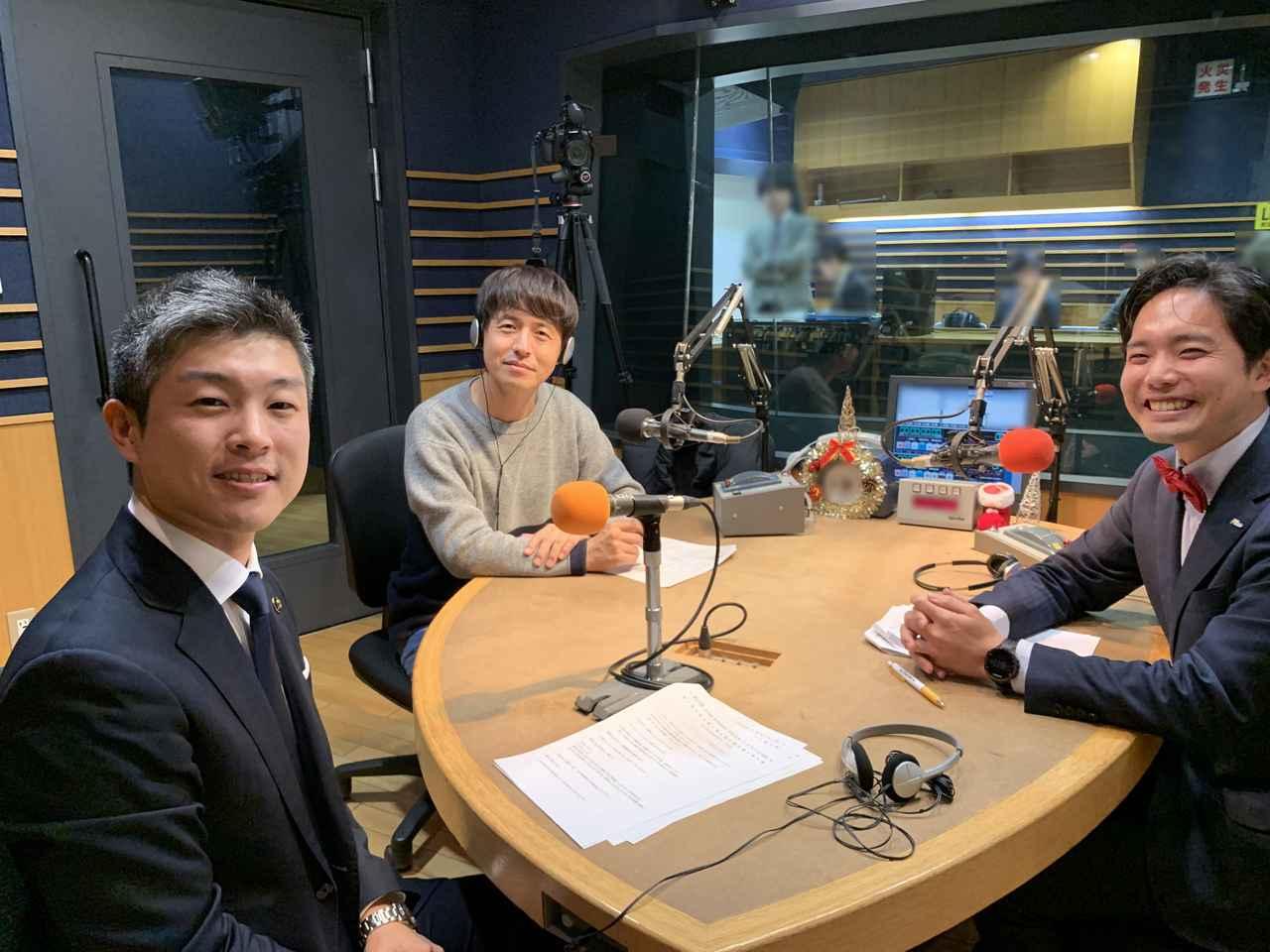 画像: ★四条畷市長・東さん&きったんは同い年。東さんのお話にきったんは刺激を受けたはず!!