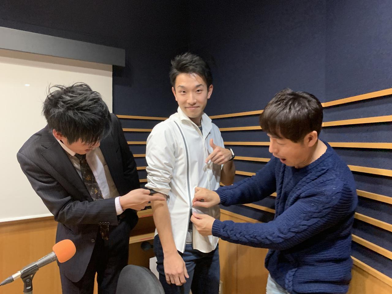 画像1: パートナーズ・カフェのゲストはインクルーシブデザイン・国宝孝佳さん。