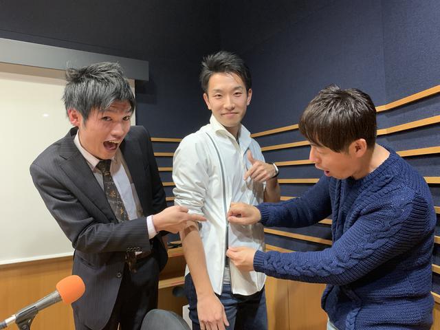 画像2: パートナーズ・カフェのゲストはインクルーシブデザイン・国宝孝佳さん。