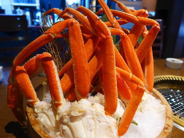 画像: 美味しいカニが食べ放題で満足感が高すぎます! 宗右衛門町 「蟹奉行 なんば宗右衛門町店」